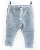 Cos I Said So Biker Jogging Pants Grey