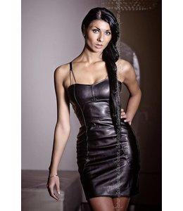 Soleil Fashion JURKJE MET SPAGHETTIBANDJES