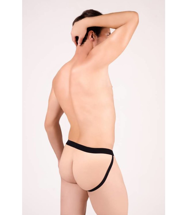 Andalea Wetlook jockstraps