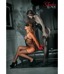 Magic Silk BONDAGE SET CATSUIT
