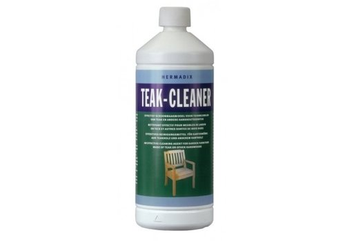 Hermadix Teak-cleaner