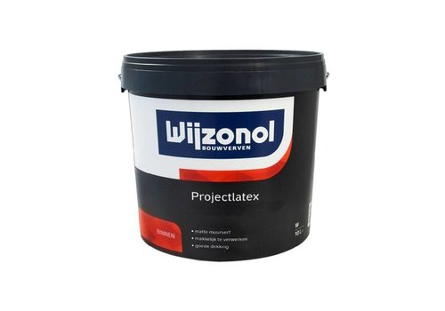 Wijzonol Projectlatex