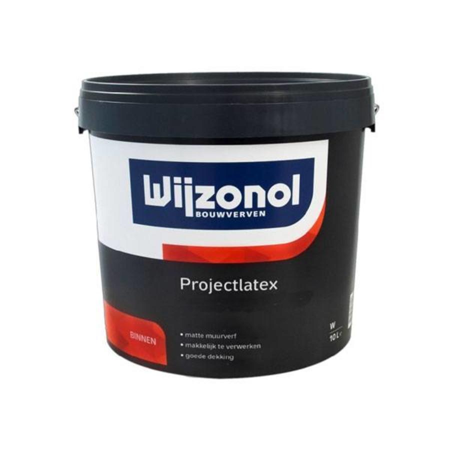 Wijzonol Projectlatex - Verfonline-XL.nl - VerfonlineXL