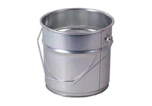 Strijkvaatje 2,5 liter