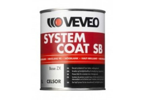Veveo Celsor Systemcoat SB