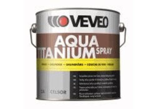 Veveo Celsor Aqua Titanium Spray Primer