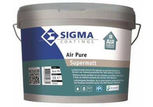 Sigma Air Pure Supermatt