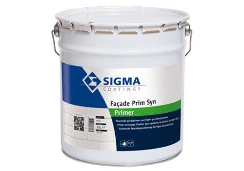 Sigma Façade Prim Syn