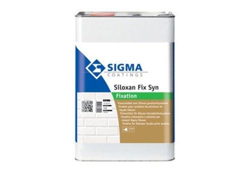 Sigma Siloxan Fix Syn