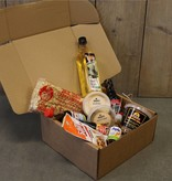 KookBox Bami Goreng met huisrecept