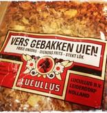 Cadeau Box Rijsttafel extra's