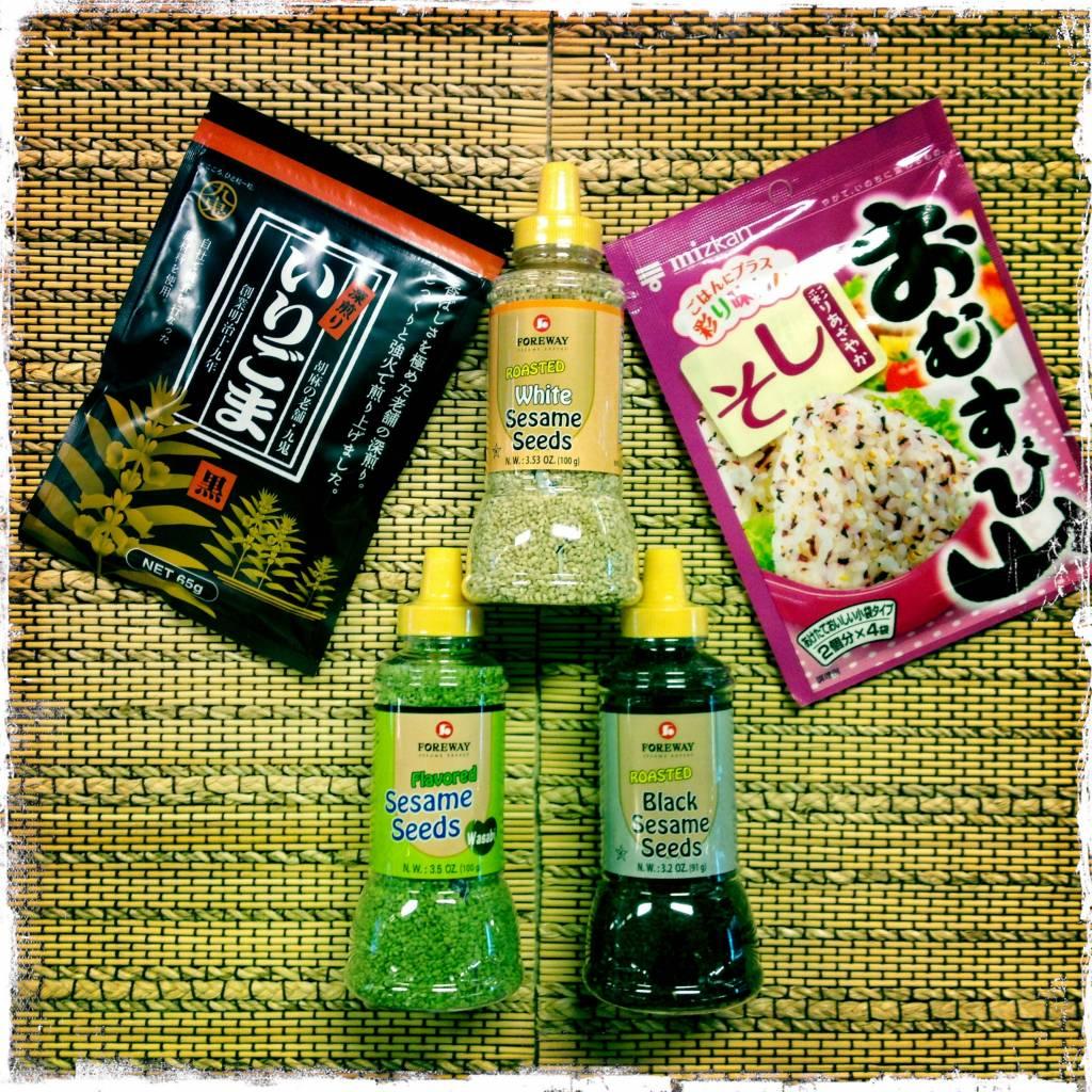 KookBox Sushi