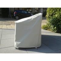 Hoes PVC 450 op maat gemaakt