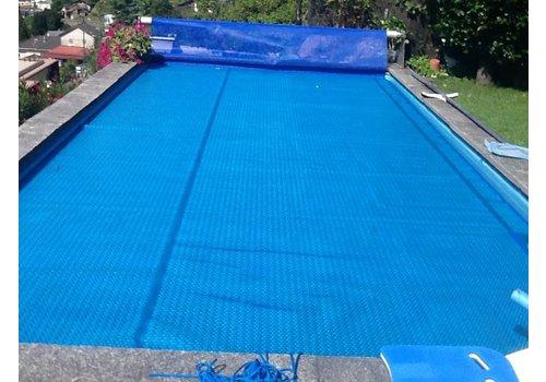 Zwembadzeil Zomer