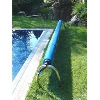 Oproller Allround voor zwembadafdekking