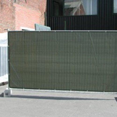 Bâches barrières