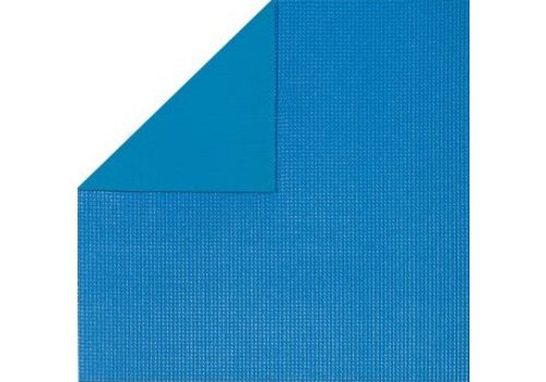 PE mousse 6mm Bleu couverture piscine