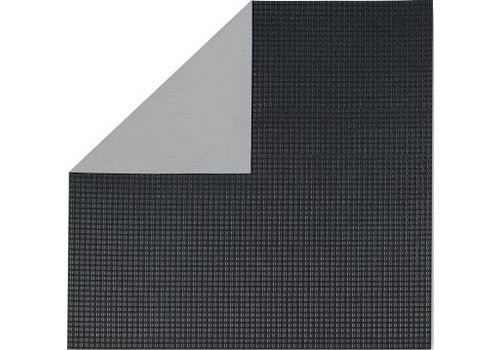 PE mousse 6mm Gris couverture piscine