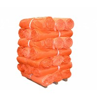 Isolatie dekzeil 6x8m - PE 290 gr/m² - 10mm noppen