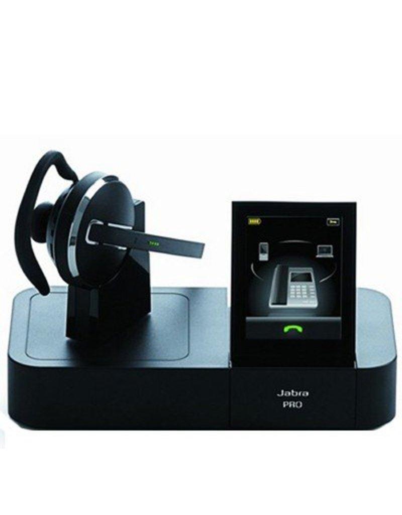 Jabra Jabra Pro 9470 headset