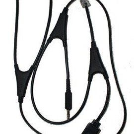 Jabra MSH Kabel Alcatel