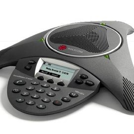 Polycom SoundStation IP 6000 with Power Adapter