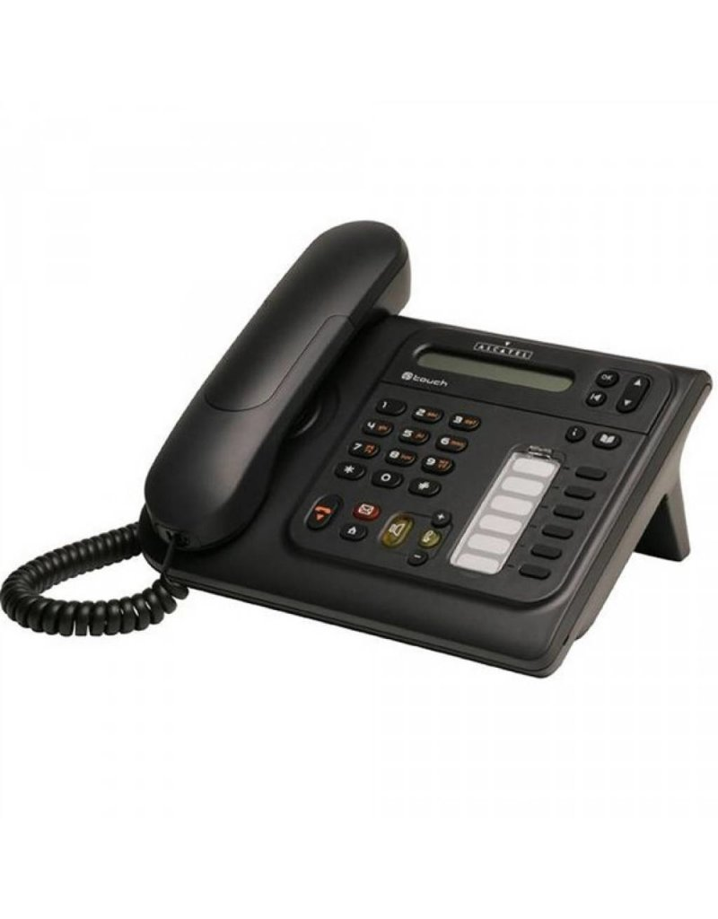 Alcatel-Lucent Vox Novo / Alcatel 4008 IP Touch set Urban grey - Refurbised