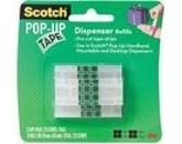 Scotch Tape Stripes Nachfüllstreifen - 3er PACK