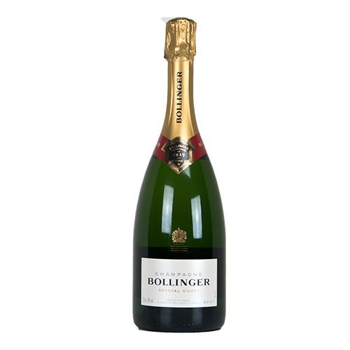 Bollinger Champagne Bollinger, Special Cuvée Brut