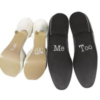 thumb-'I DO' & 'ME TOO' Setje Kristal-1