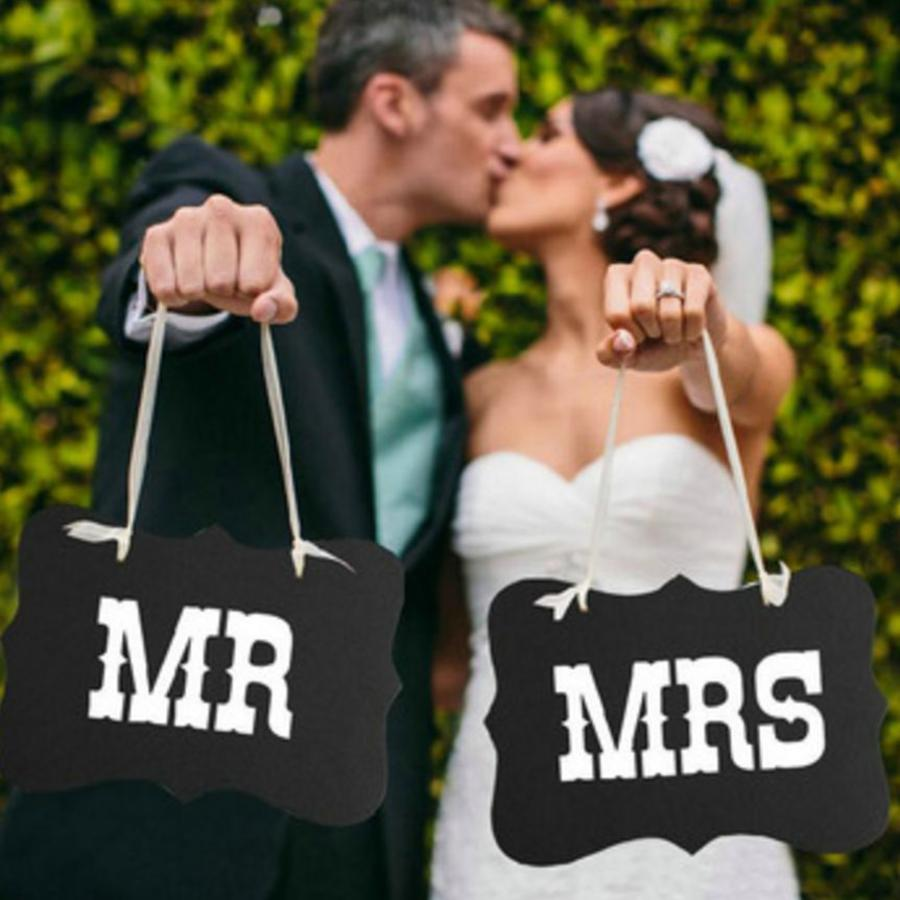 Mr & Mrs Bordjes - Bruiloft Decoratie-1
