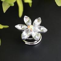 thumb-Fonkelende Curlies Flower - 6 stuks-3