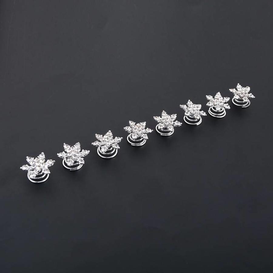 Curlies Crystal - 6 stuks-2