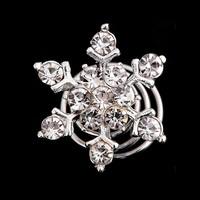 thumb-Curlies Crystal - 6 stuks-1