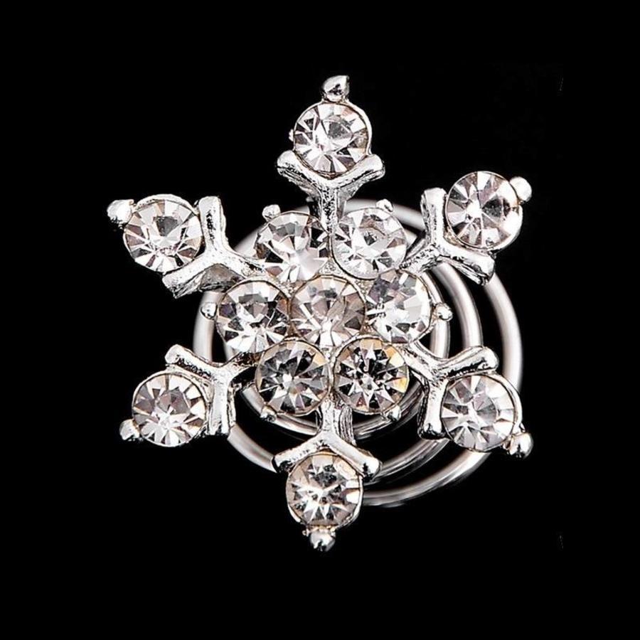 Curlies Crystal - 6 stuks-1