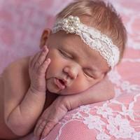 thumb-Haarband Classic - Newborn-1