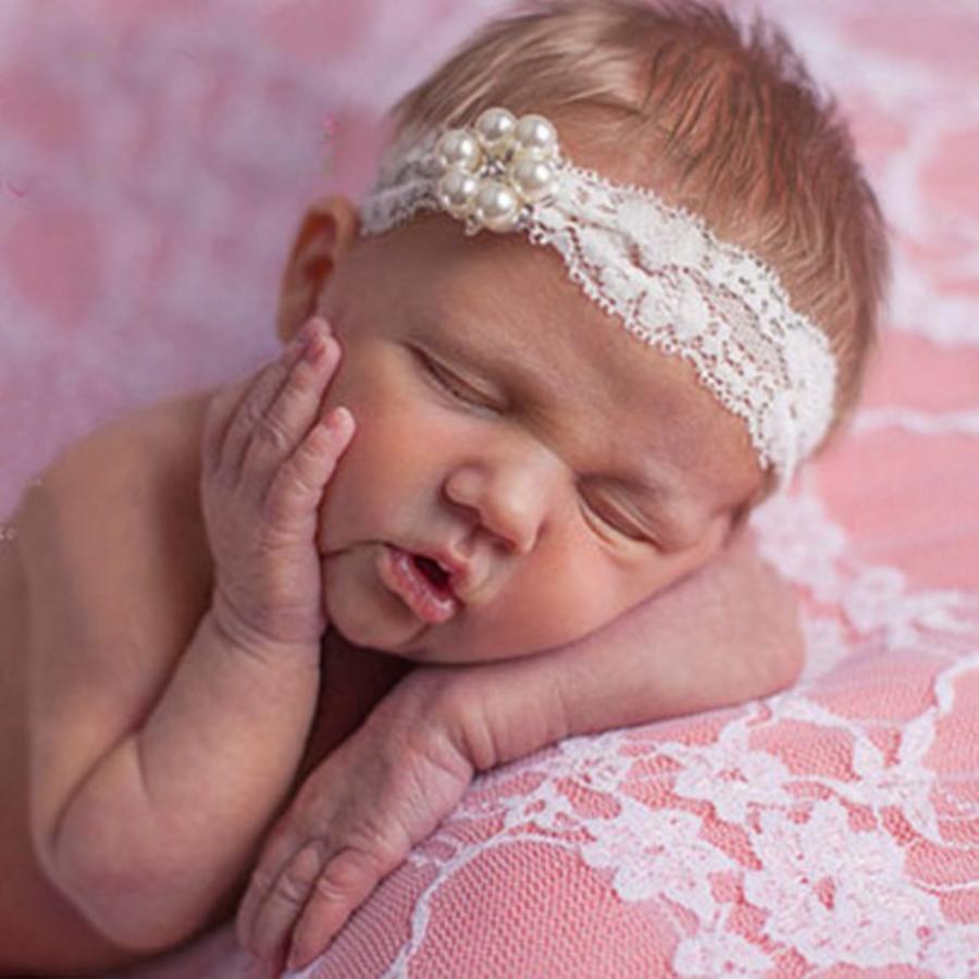Haarband Classic - Newborn-1