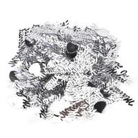 thumb-Confetti - Just Married  - Zilver - 350 stuks-2