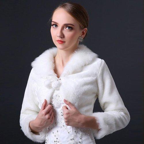 Elegante Bolero - Maat S
