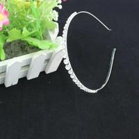 thumb-Elegante Diadeem met Kristallen-3