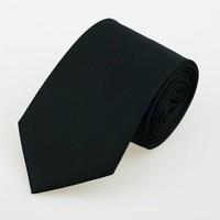 thumb-Elegante Stropdas Set in Geschenkdoos - inclusief Manchetknopen, Pochet en Dasspeld - C10-5