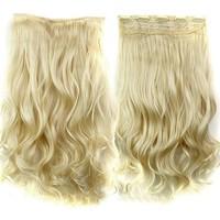 thumb-Clip Ins - Nephaar - Blond-3