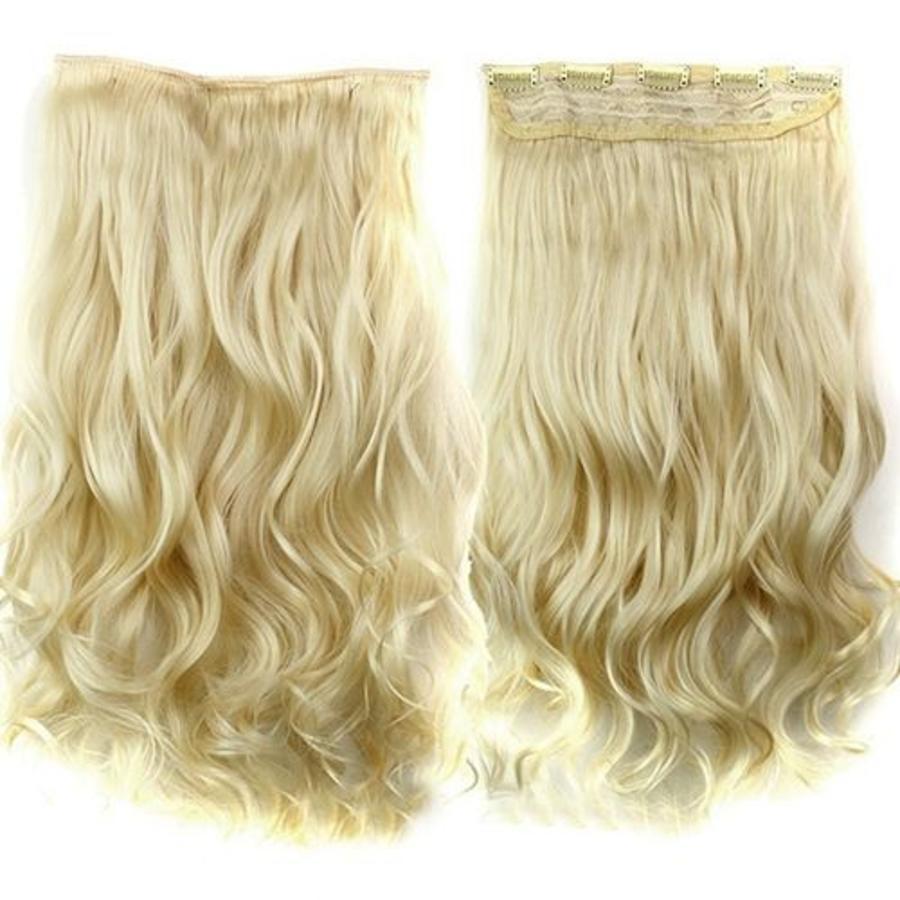 Clip Ins - Nephaar - Blond-3
