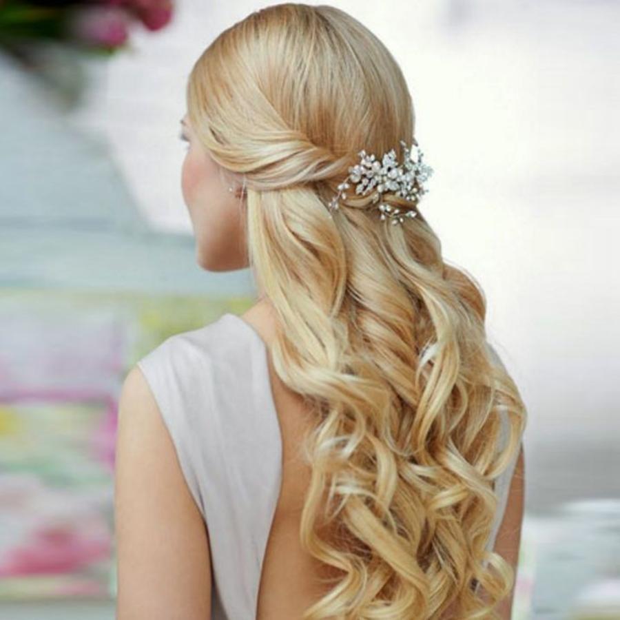 Clip Ins - Nephaar - Blond-2