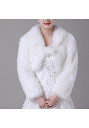 Chique en Elegante Bolero - Maat M