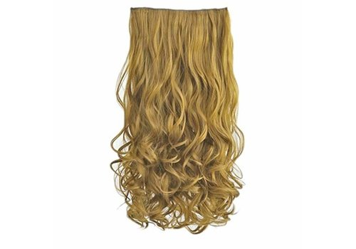 Clip Ins - Nephaar - Goud Blond