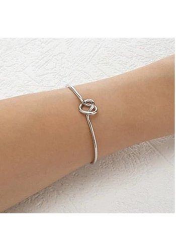 Armband Vogue - Zilverkleurig