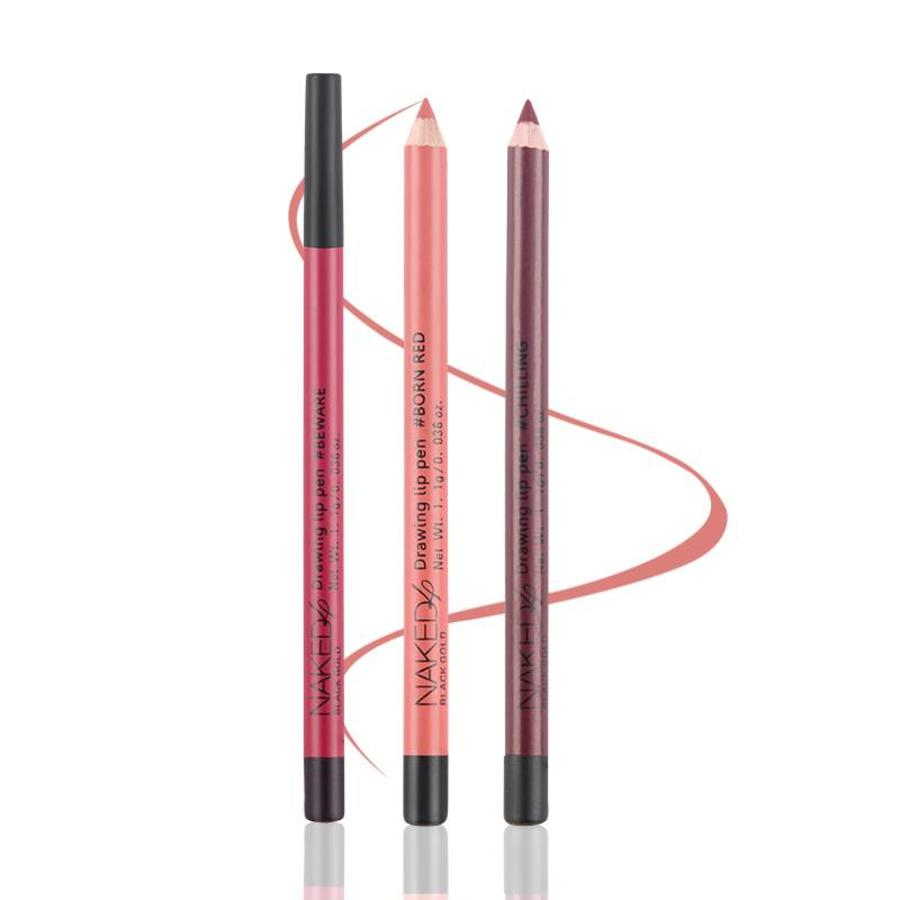 Lip Liner / Contourpotlood 12 Stuks In Box-7