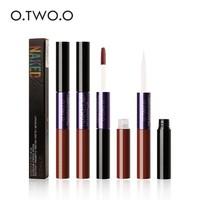 thumb-2-in-1 Matte  Lipgloss & Lip Oil - Color 11 Puppy Love-4
