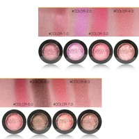 thumb-Baked Blush Rouge Color 02 Tweed Pink-4
